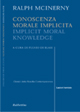 Implicit Moral Knowledge - Conoscenza Morale Implicita
